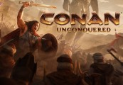 Conan Unconquered Steam CD Key