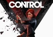 Control RoW Epic Games CD Key