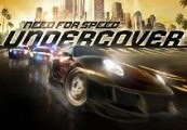 Need for Speed: Undercover Origin CD Key