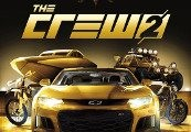The Crew 2 Gold Edition EMEA Uplay CD Key