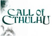 Call of Cthulhu Clé Steam