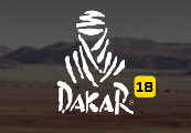 Dakar 18 EU PS4 CD Key