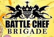 Battle Chef Brigade Steam CD Key