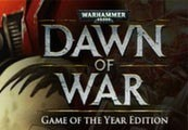 Warhammer 40,000: Dawn of War Game of the Year Edition Clé Steam