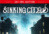 The Sinking City Day One Edition EU Epic Games CD Key