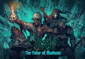 Darkest Dungeon - The Color Of Madness DLC Steam CD Key