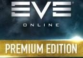 Eve Online 30 Days Premium Starter Pack + 1 PLEX Key