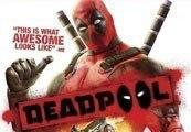 Deadpool Clé Steam