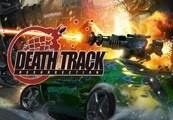 Death Track: Resurrection Steam CD Key