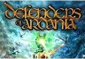 Defenders of Ardania Collection Steam CD Key