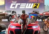 The Crew 2 EMEA Uplay CD Key