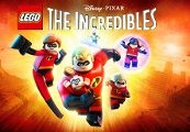 LEGO The Incredibles Clé Steam