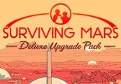Surviving Mars - Deluxe Upgrade Pack DLC Steam CD Key