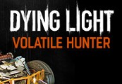 Dying Light - Volatile Hunter Bundle DLC Steam CD Key