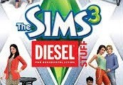 The Sims 3 - Diesel Stuff Pack Origin CD Key