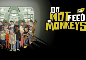 Do Not Feed the Monkeys Steam CD Key