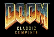 DOOM Classic Complete | Steam Key | Kinguin Brasil