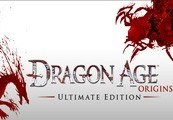 Dragon Age: Origins - Ultimate Edition Clé Origin