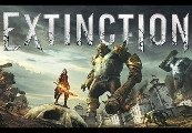 Extinction Steam CD Key