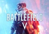 Battlefield V - Enlister Offer Preorder Bonus DLC RoW PS4 CD Key