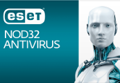 ESET NOD32 Antivirus 1 PC 1 Year