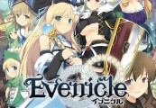 Evenicle Steam CD Key