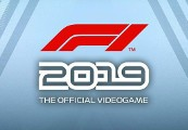 F1 2019 Anniversary Edition PS4 CD Key