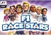 F1 Race Stars Complete Steam CD Key