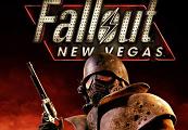 Fallout: New Vegas Clé Steam