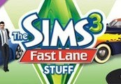 The Sims 3 - Fast Lane Stuff Expansion Pack Origin CD Key