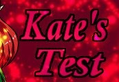 Kate's Test Steam CD Key