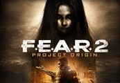 F.E.A.R. 2 Project Origin | Steam Key | Kinguin Brasil