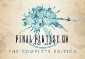 Final Fantasy XIV Complete Edition US Digital Download CD Key