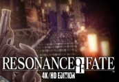 RESONANCE OF FATE / END OF ETERNITY 4K/HD EDITION Steam CD Key