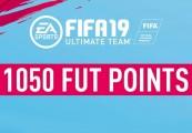 FIFA 19 - 1050 FUT Points XBOX One CD Key