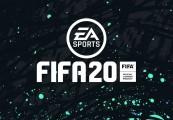 FIFA 20 EU XBOX One CD Key