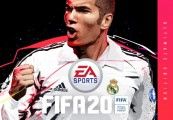 FIFA 20 Ultimate Edition EU XBOX One CD Key