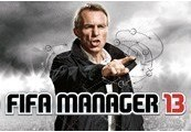 Fussball Manager 13 EA Origin Key