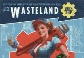 Fallout 4 - Wasteland Workshop DLC Steam CD Key