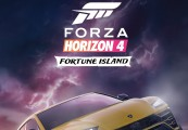 Forza Horizon 4 - Fortune Island DLC EU XBOX One CD Key
