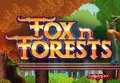 FOX n FORESTS Steam CD Key