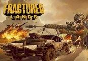 Fractured Lands Steam CD Key