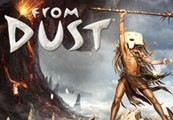 From Dust Uplay CD Key