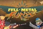 Full Metal Furies Clé Steam