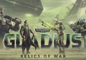 Warhammer 40,000: Gladius - Relics of War Steam CD Key