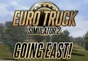 Euro Truck Simulator 2 - Going East! DLC EU | Steam Key | Kinguin Brasil