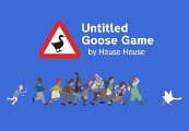 Untitled Goose Game Epic Games CD Key
