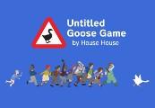Untitled Goose Game Epic Games CD Key
