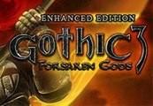 Gothic 3: Forsaken Gods Enhanced Edition Chave Steam
