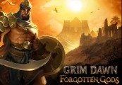 Grim Dawn - Forgotten Gods Expansion DLC Steam Altergift